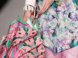 Russia Fashion Week
